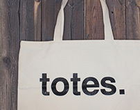 Totes - Protection from Above
