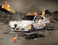 Alfa Romeo : 100 Years Jubilee