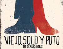 Afiche de Teatro