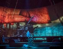 Opera 2016: Der fliegende Holländer
