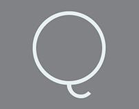 Q Typeface