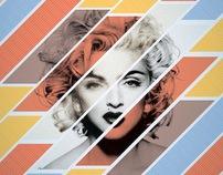 Madonna's Disco Ball