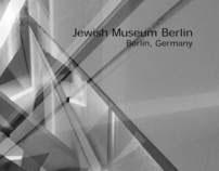Case Study - Jewish Museum Berlin by Daniel Libeskind