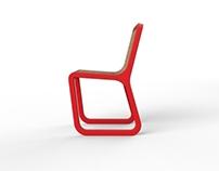Cadeira Passeio