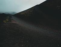 Etna's route