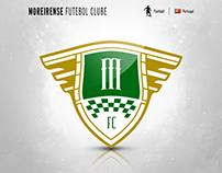 Moreirense FC | logo redesign