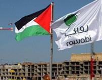 Rawabi, Palestine