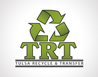 Tulsa Recycle & Transfer | Identity