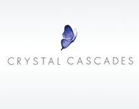 Crystal Cascades Corporate Identity