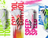 adidas UNIFORIA PACK 2020