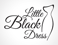 BCC | Little Black Dress Logo