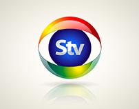 STV (Soico Television) — Logo Restyling