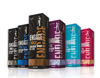ITC Engage Cologne Spray