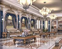 Luxury Men Majles in UAE