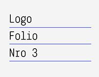 Logofolio Nro 3