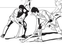 P&G Raising An Olympian Storyboard