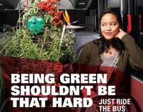 SLO Transit Ad Campaign