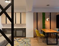 Apartment A.C