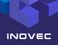 «Inovec». Branding