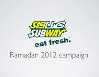 Ramadan 2012 Campaign