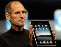 iPad Parody