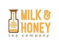 Milk & Honey Tea Company