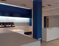 TUNIS Nokia Care Shop