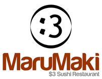 Maru Maki Sushi Restaurant
