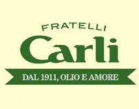 Olio Carli Candid Camera