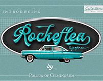 Rockeflea - Vintage Type