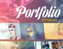 Moderno's Portfolio [2012] / Портфолио Модерно [2