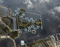 Water Housing Masterplan