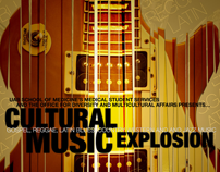 Cultural Music Explosion
