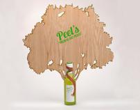 Peel's