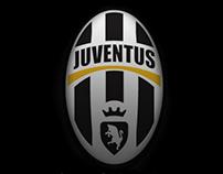 Juventus Banner Prom