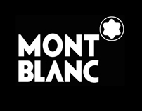 Mont Blanc Pen ipad