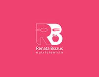 Renata Biazus Nutricionista