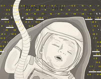2013: Space Odyssey