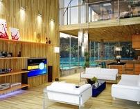 WATERCAVE Villa