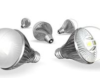 Russkiy Sirius - LED Lamp