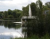 Matinée au Parc Lafontaine