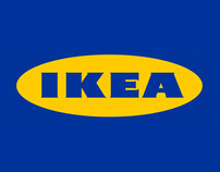 Flat pack concepts for Ikea