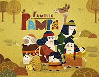 Familia Pampa