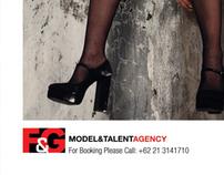 !  FEMINA GADIS modelAgency