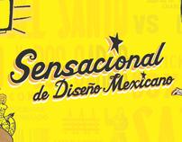 Sensacional de Diseño Mexicano