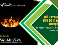 Benefits of propane fire pit
