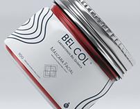 Rebranding - Bel Col Cosméticos