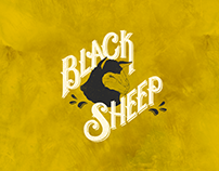 Black Sheep Clothes