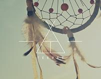 Teepee - Logo Concept