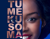 Tigo Tumekusoma (We Understand you)
